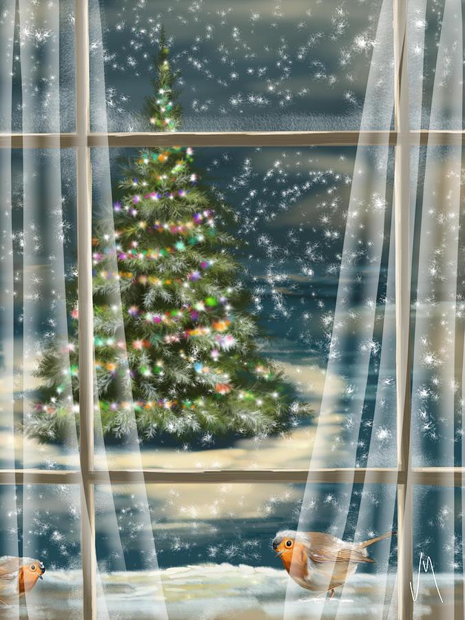 La Magie de Noël ... Veroni14