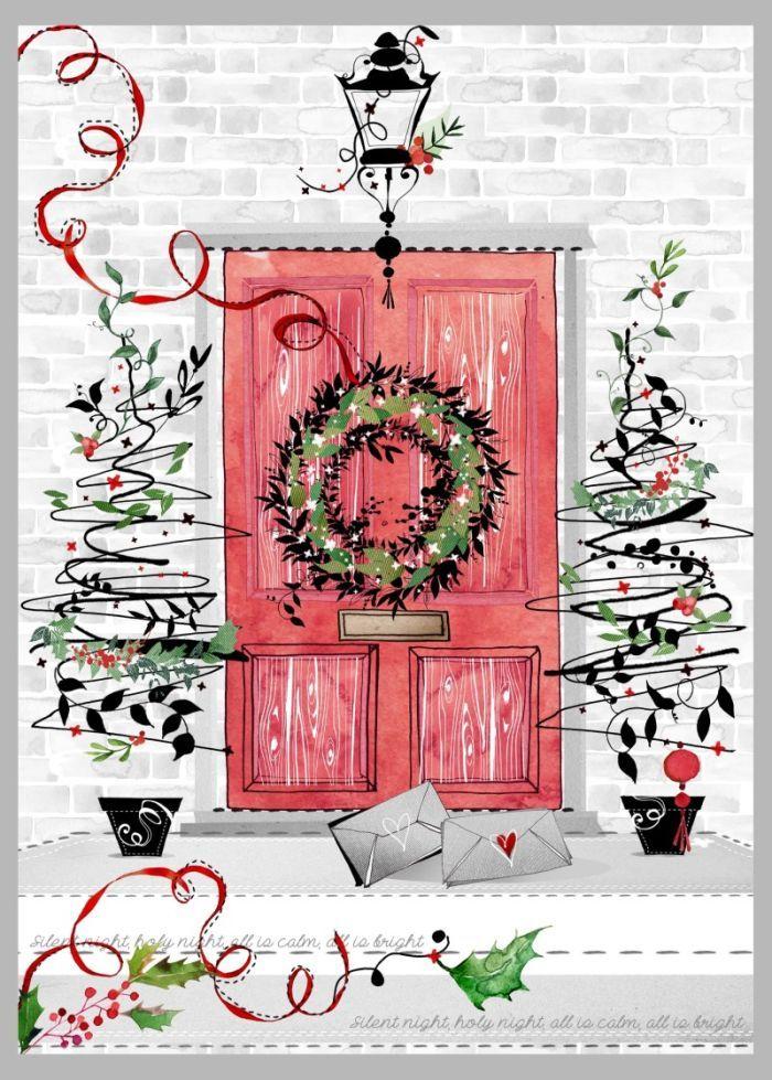 La Magie de Noël ... Victor11