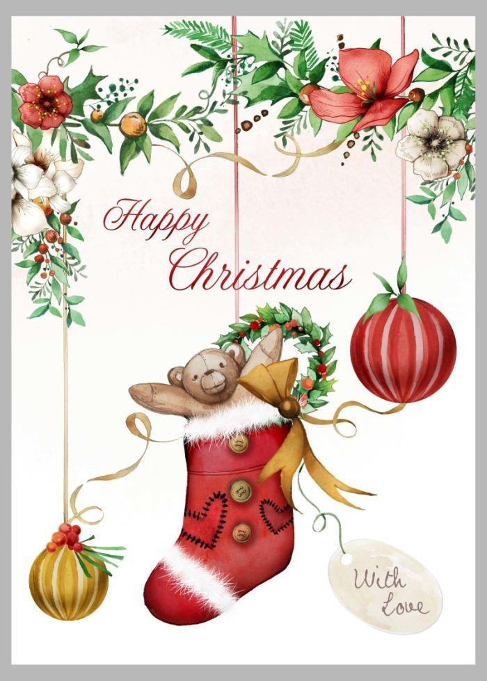 La Magie de Noël ... Victor13