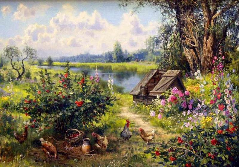 Tous les paysages en peinture. - Page 16 Vsadu10