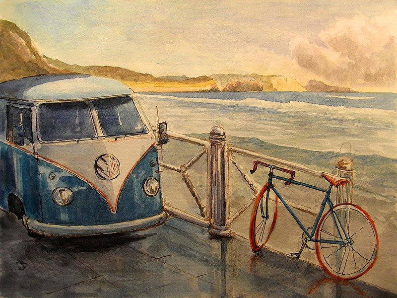 A bicyclette ... - Page 2 Vw-wes10