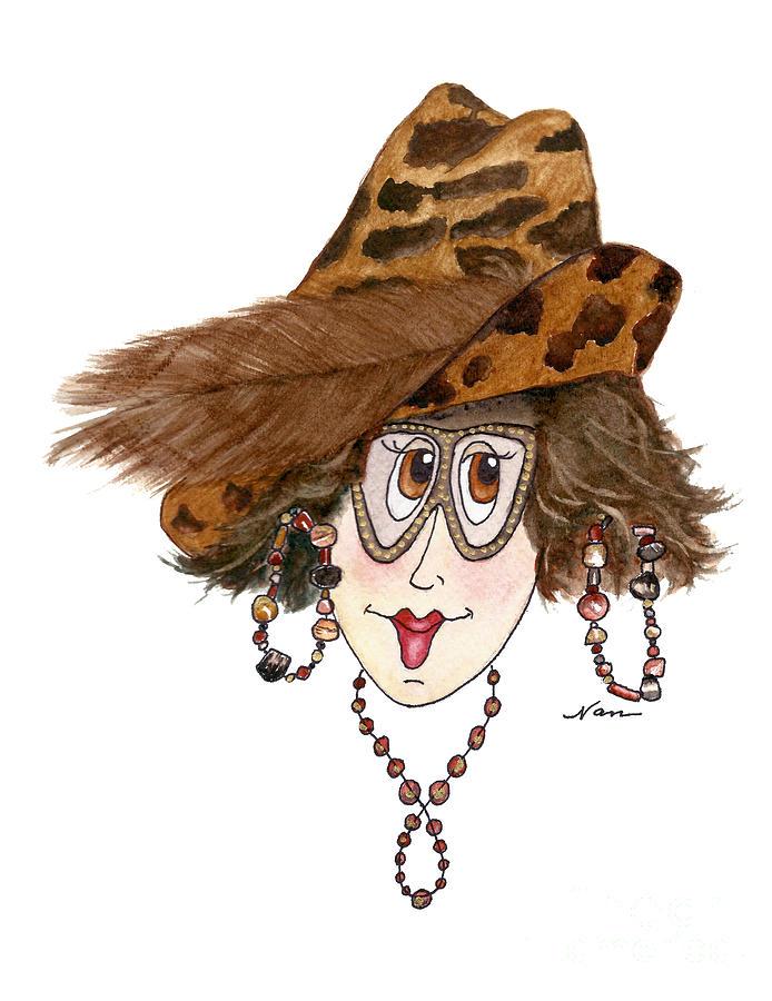 """Des élégantes  """"chapeautées"""" ... - Page 24 Whimsi12"""
