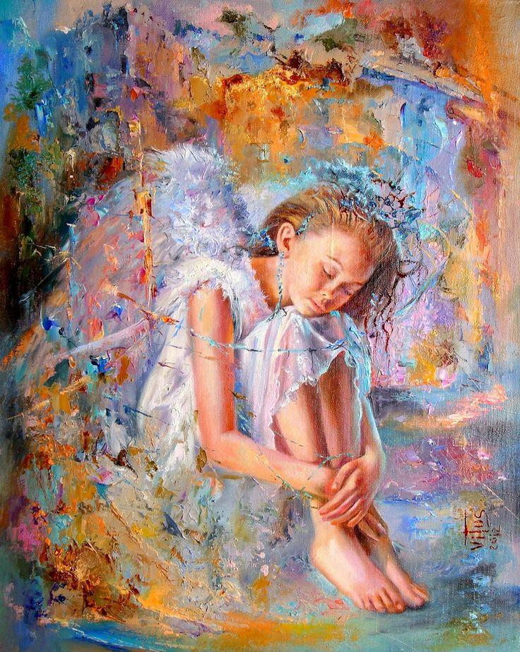 Rêver est une liberté pour tous ...  - Page 7 Witali10