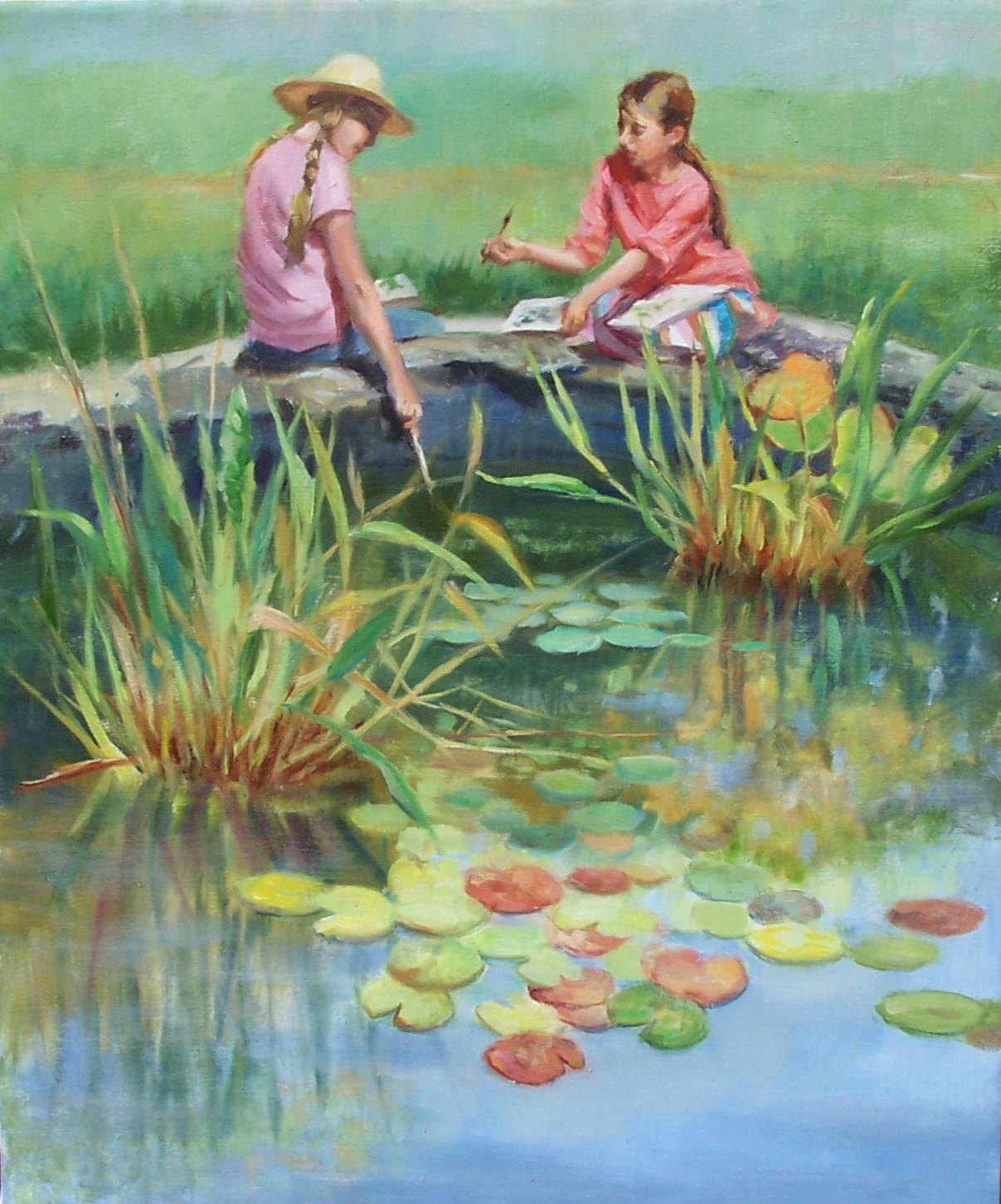 Au bord de l'eau. - Page 25 Young-13