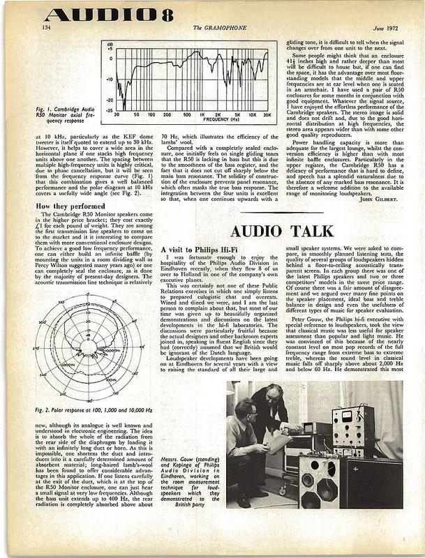 Altavoces de la Escuela Inglésa BBC - Página 2 14523410