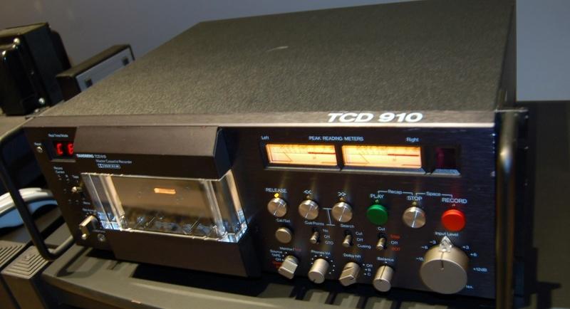 ¿Qué pletinas de cassette preferís, las de carga vertical o las de carga horizontal y por qué? 1890910