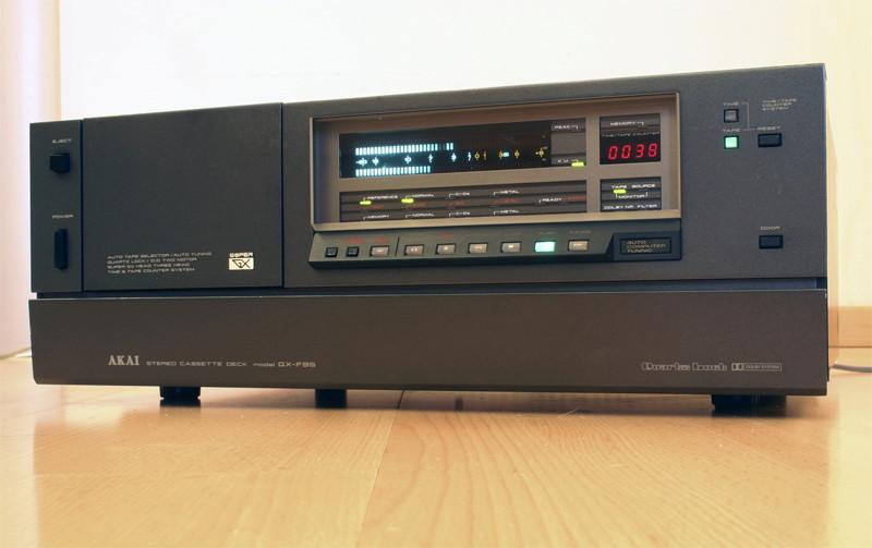 ¿Qué pletinas de cassette preferís, las de carga vertical o las de carga horizontal y por qué? 4t8ph310