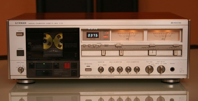 ¿Qué pletinas de cassette preferís, las de carga vertical o las de carga horizontal y por qué? A8b24b11