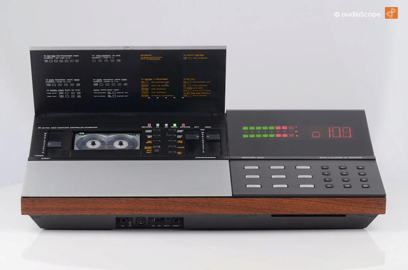 ¿Qué pletinas de cassette preferís, las de carga vertical o las de carga horizontal y por qué? Bang_o10