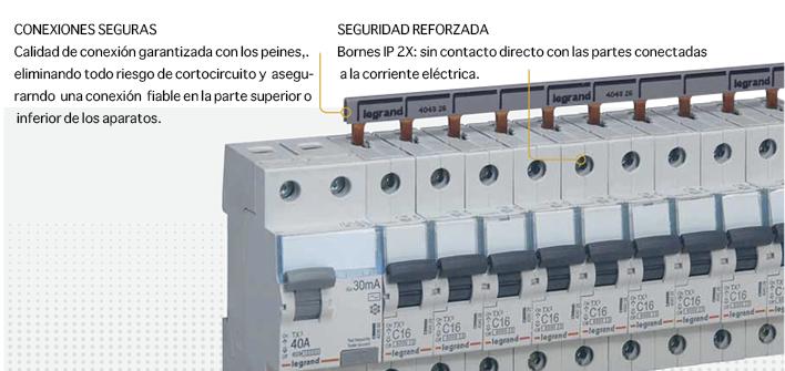 INSTALACIÓN ELÉCTRICA EN VIVIENDA - Página 2 Bodego10