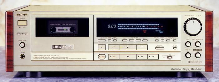 ¿Qué pletinas de cassette preferís, las de carga vertical o las de carga horizontal y por qué? Fb8b7310