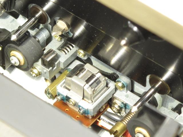 ¿Qué pletinas de cassette preferís, las de carga vertical o las de carga horizontal y por qué? G36