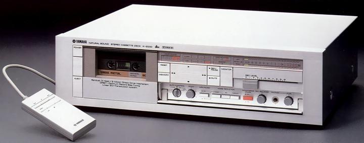 ¿Qué pletinas de cassette preferís, las de carga vertical o las de carga horizontal y por qué? K-200010