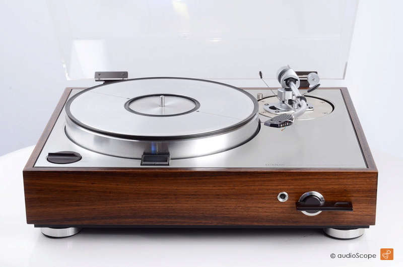 GUERRA CIVIL JAPONESA DEL AUDIO (70,s 80,s) Luxman16