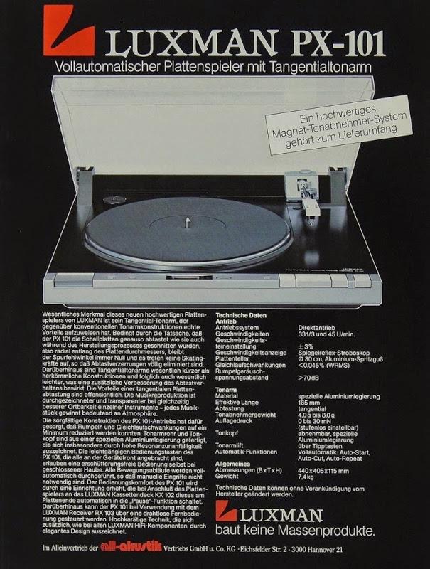GUERRA CIVIL JAPONESA DEL AUDIO (70,s 80,s) - Página 3 Luxman20