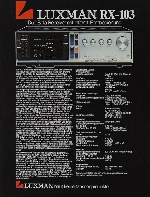 GUERRA CIVIL JAPONESA DEL AUDIO (70,s 80,s) - Página 22 Luxman21
