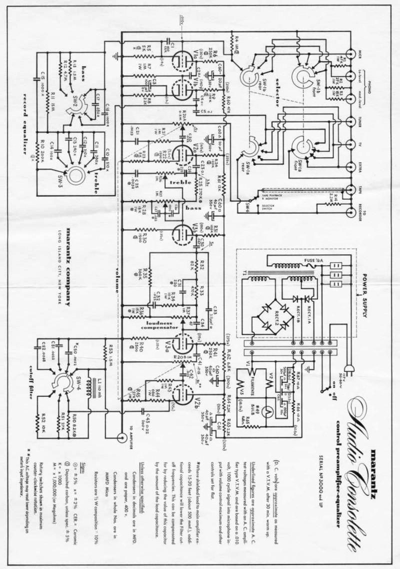 USA. VINTAGE (50,s-80,s) - Página 4 Model111