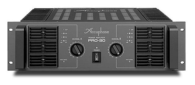 Etapa de potencia pro AUDIOFILA Pro-3010