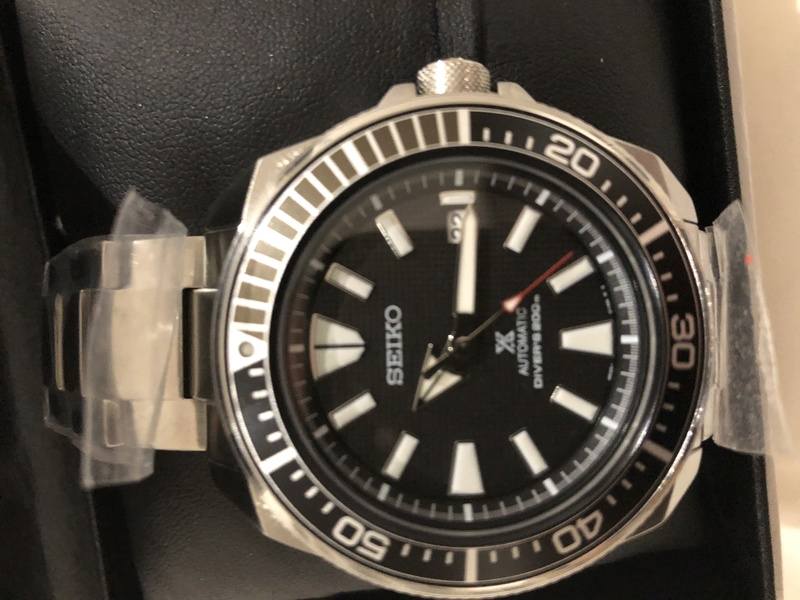 Seiko alignment  078cf510