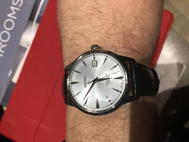 Comfiest watch  1b499310