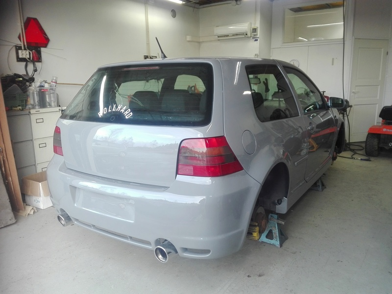 golffari: Bagged Golf mkiv gti -99, Nardo Grey Img_2043