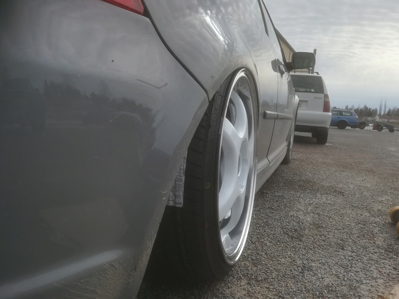 golffari: Bagged Golf mkiv gti -99, Nardo Grey Img_2066