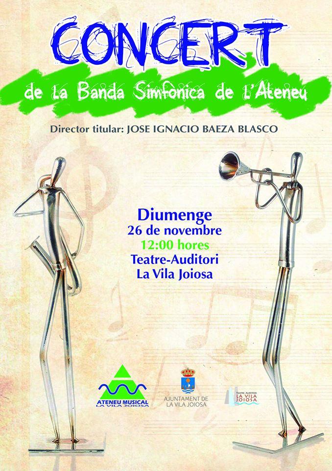 Agenda de cultura gratuita comarcal 23316310
