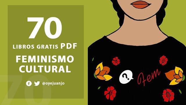 70 libros gratis sobre Feminismo cultural 14961710