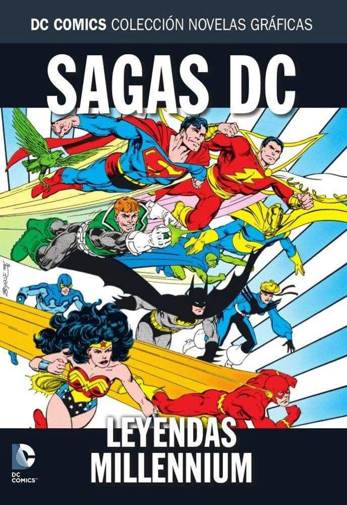 1 - [DC - Salvat] La Colección de Novelas Gráficas de DC Comics  - Página 3 Img-2014