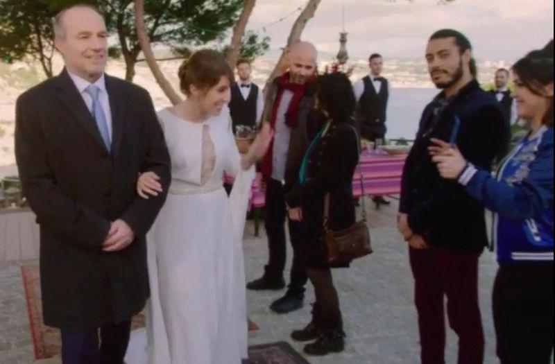 Épisode spécial mariage de Barbara et Élias (14/02/18) - Page 2 2018-016