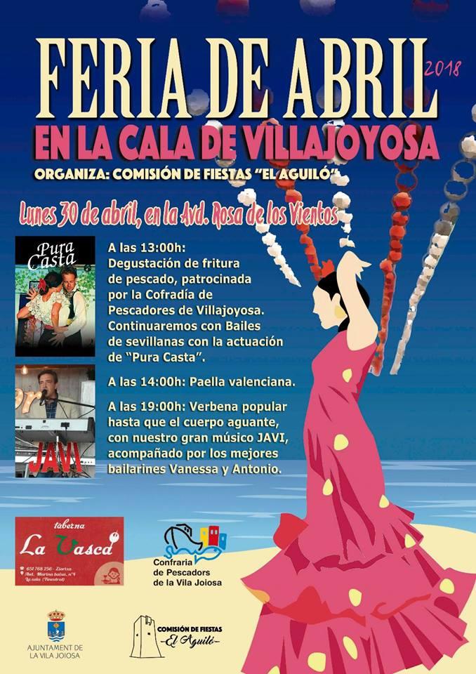 Agenda Lúdica y Cultural de Villajoyosa - Página 19 30728310