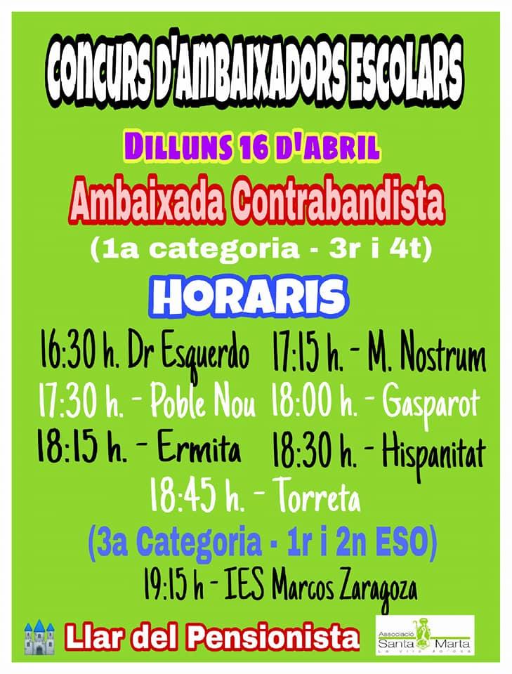 Agenda Lúdica y Cultural de Villajoyosa - Página 19 30738210
