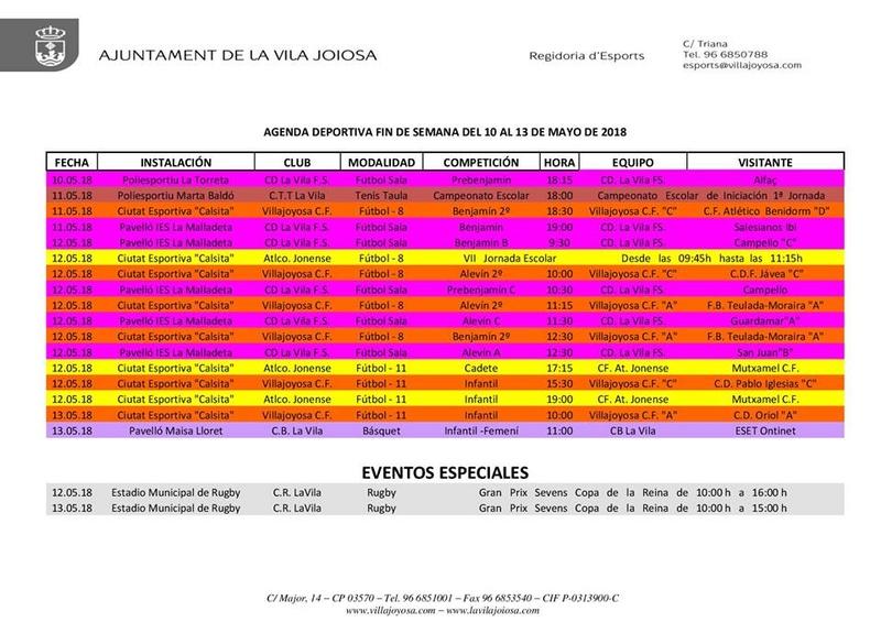 Noticias Deportivas de Villajoyosa( post cerrado hay otro con el mismo título) - Página 37 32233910
