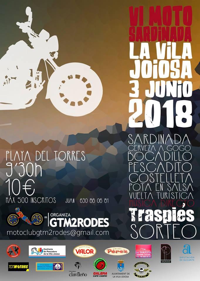 Agenda Lúdica y Cultural de Villajoyosa - Página 20 32456610