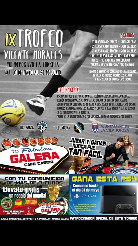 Noticias Deportivas de Villajoyosa( post cerrado hay otro con el mismo título) - Página 37 32469610