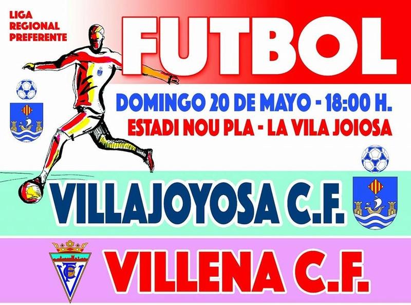 Noticias Deportivas de Villajoyosa( post cerrado hay otro con el mismo título) - Página 37 32581610