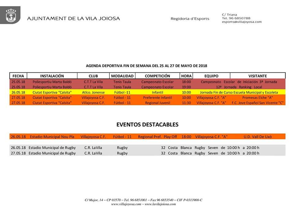 Noticias Deportivas de Villajoyosa( post cerrado hay otro con el mismo título) - Página 38 33380510