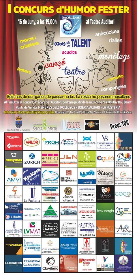 Agenda Lúdica y Cultural de Villajoyosa - Página 21 34066310
