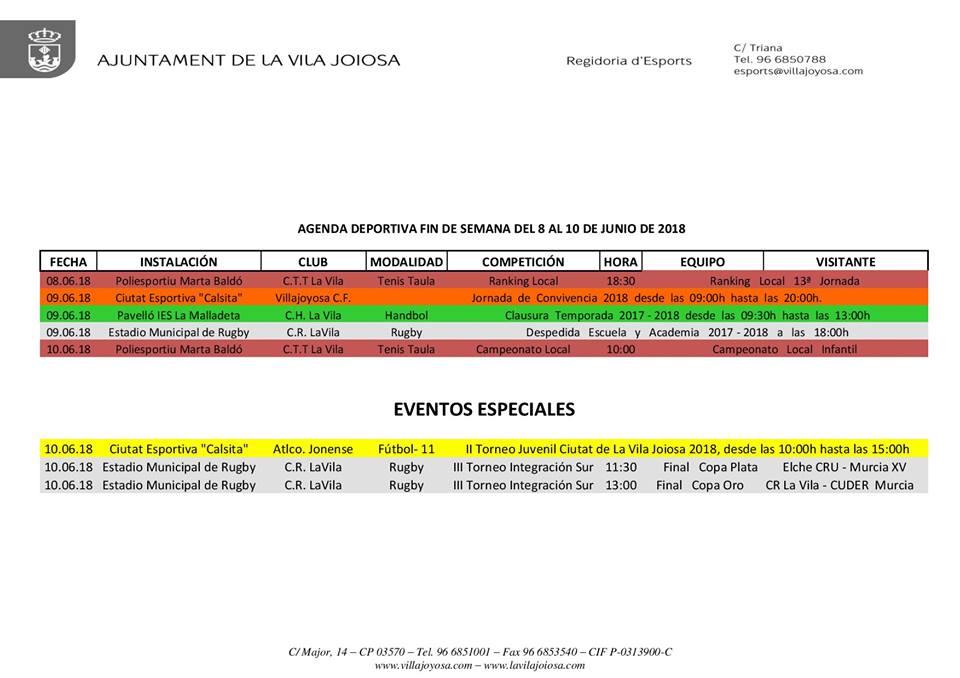 Noticias Deportivas de Villajoyosa( post cerrado hay otro con el mismo título) - Página 38 34708710