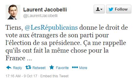 Laurent Jacobelli Twitte10