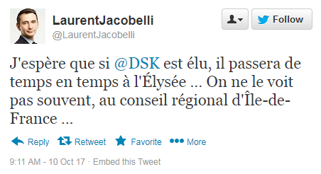Laurent Jacobelli - Page 2 Twitte12