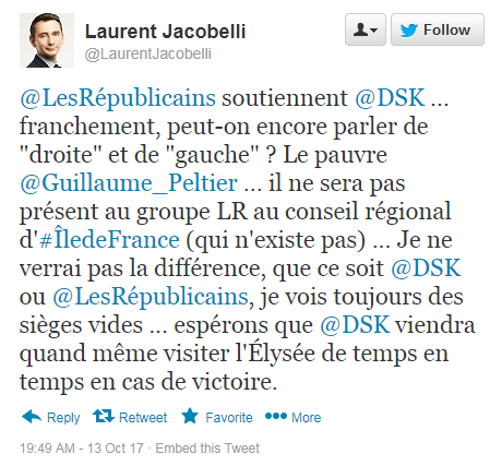 Laurent Jacobelli - Page 2 Twitte13