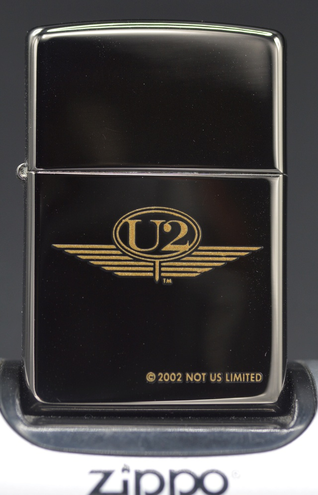 Collection: Les p'tits Zippo de Capretto - Page 2 Zip10