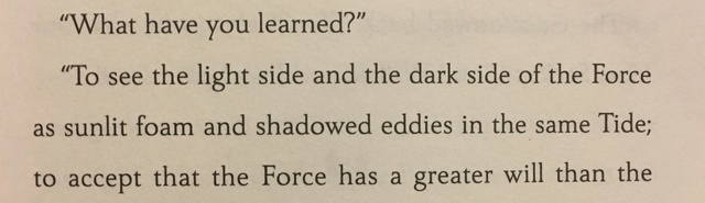 The Last Jedi and the Shakespeare Novelizations - Page 3 8a9fa210