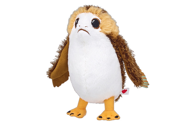 Porg-hub. The Porg appreciation thread. - Page 2 Img_2912