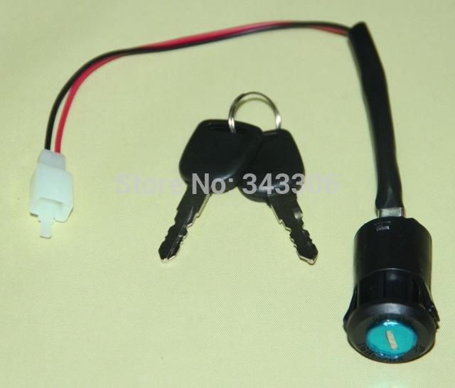 Interruptores de batería Llave-10