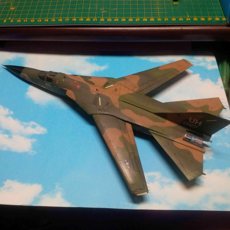 F-111E Airfix 9 04008 Img_2028