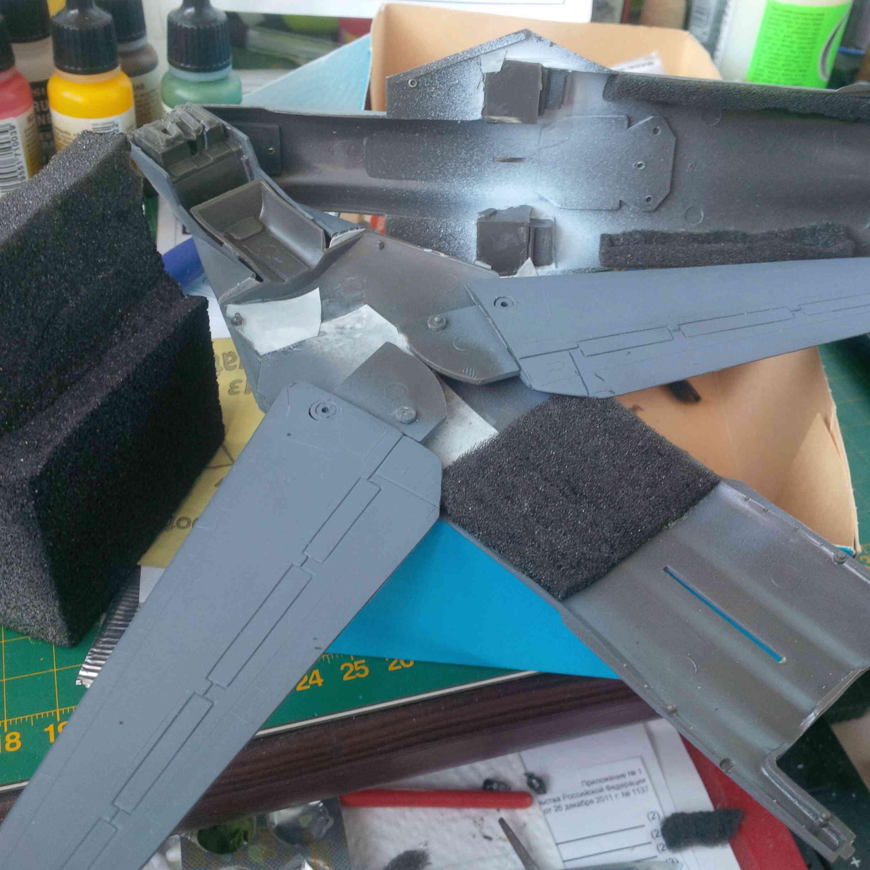 F-111E Airfix 9 04008 Img_2031