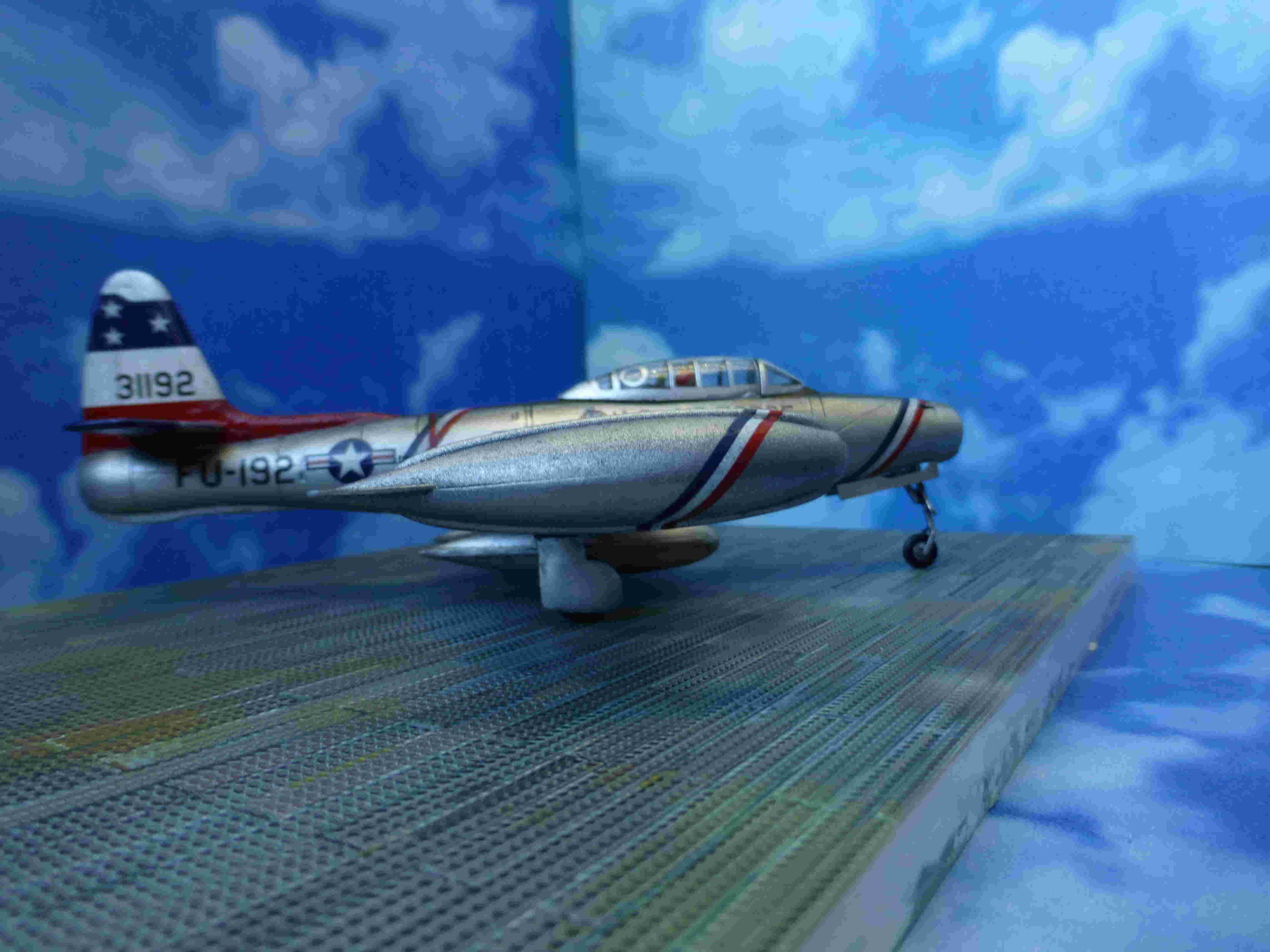"Republic F-84G ""Skyblazers"" - Страница 2 P1110813"