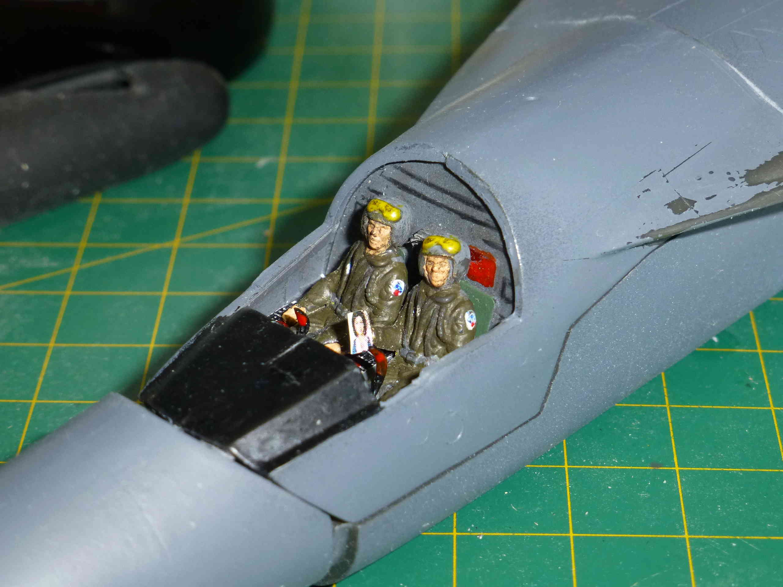 F-111E Airfix 9 04008 P1110911